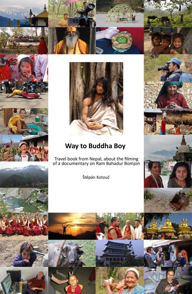 Way to Buddha Boy